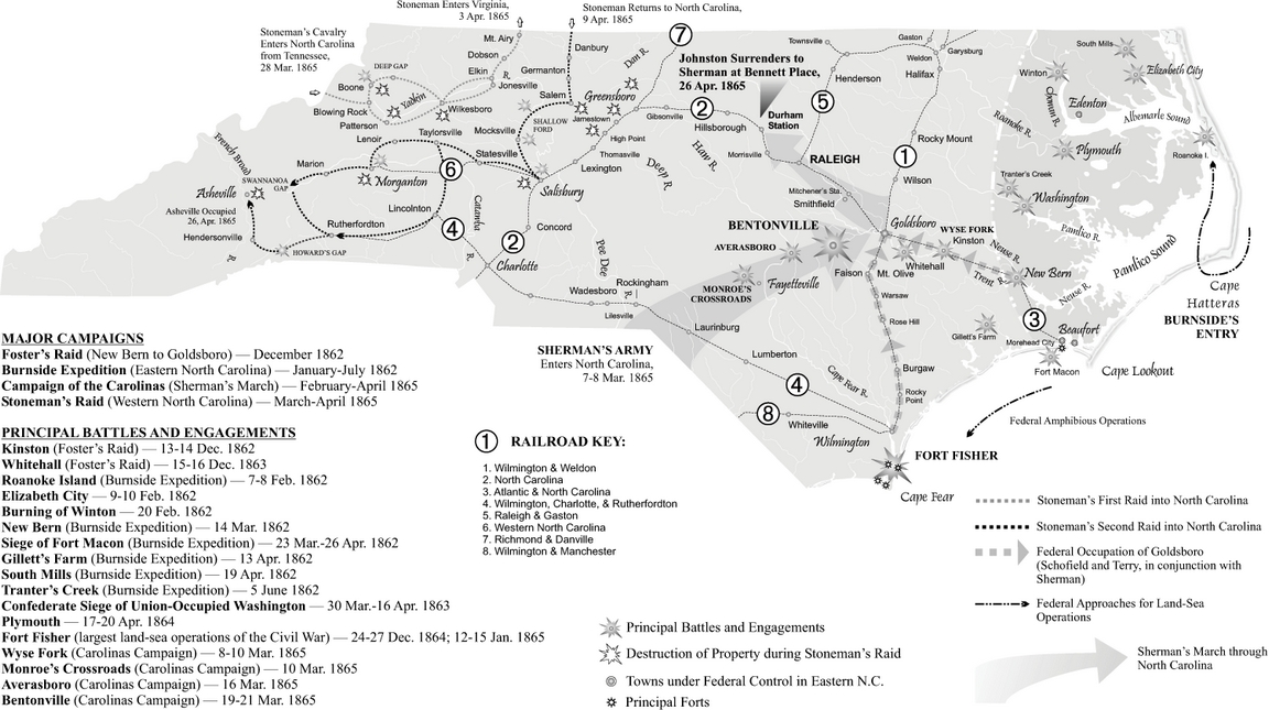 Civil War Battles Fought in North Carolina Map.jpg